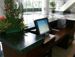 访客系统给商务大厦提供更好的外来人员登记方法