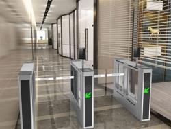 出入口管理系统呈现出快速发展的趋势